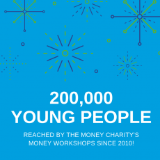 200,000 Young People