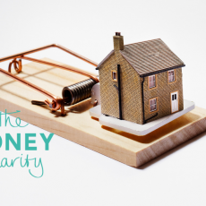 Household Stresses - Money Stats Feb 2019