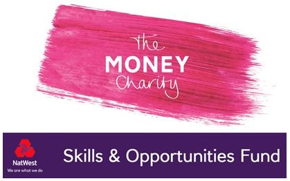 how to get funding for a charity project