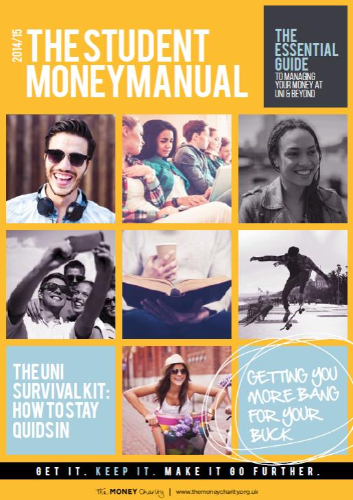 managing your money as a student Your federal student loans learn the basics and manage your debt websites and contact information  manage your money and change your spending habits .