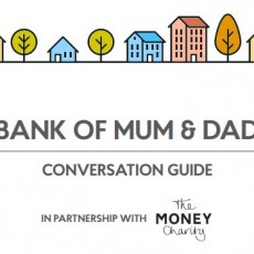 post office bank of mum and dad
